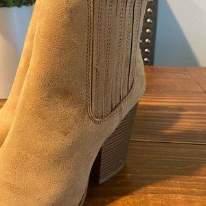 NEW!!!Boutique Booties
